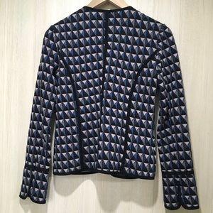 Anthropologie Jackets & Coats - NWT-Hei Hei Vala Jacket Sz O